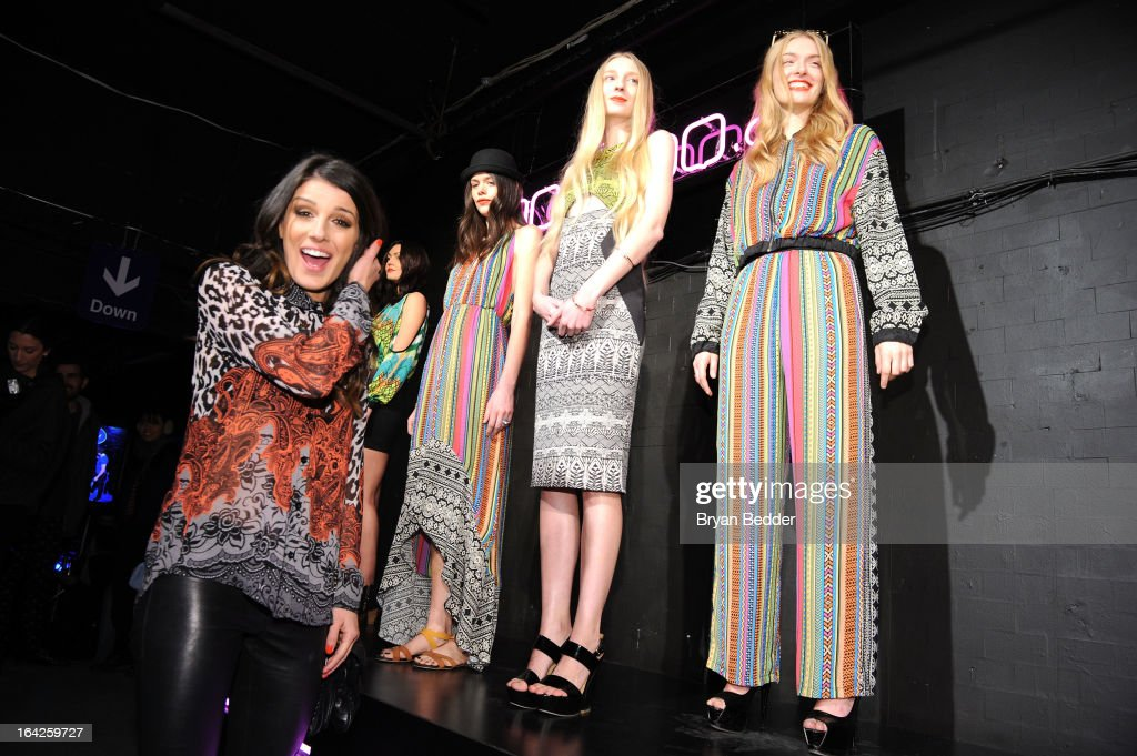 <a gi-track='captionPersonalityLinkClicked' href=/galleries/search?phrase=Shenae+Grimes&family=editorial&specificpeople=2153141 ng-click='$event.stopPropagation()'>Shenae Grimes</a> attends the boohoo US Launch - The Hacienda with <a gi-track='captionPersonalityLinkClicked' href=/galleries/search?phrase=Shenae+Grimes&family=editorial&specificpeople=2153141 ng-click='$event.stopPropagation()'>Shenae Grimes</a> & Josh Beech on March 21, 2013 in New York City.