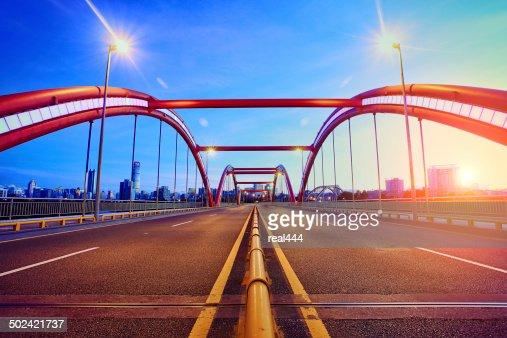 Shenzhen Arch Bridge