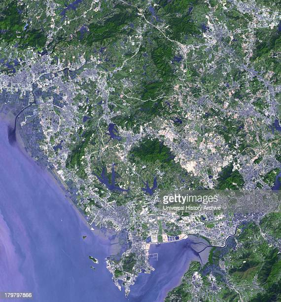 Shenzhen is a city of subprovincial administrative status in southern China's Guangdong province immediately north of Hong Kong and located in the...