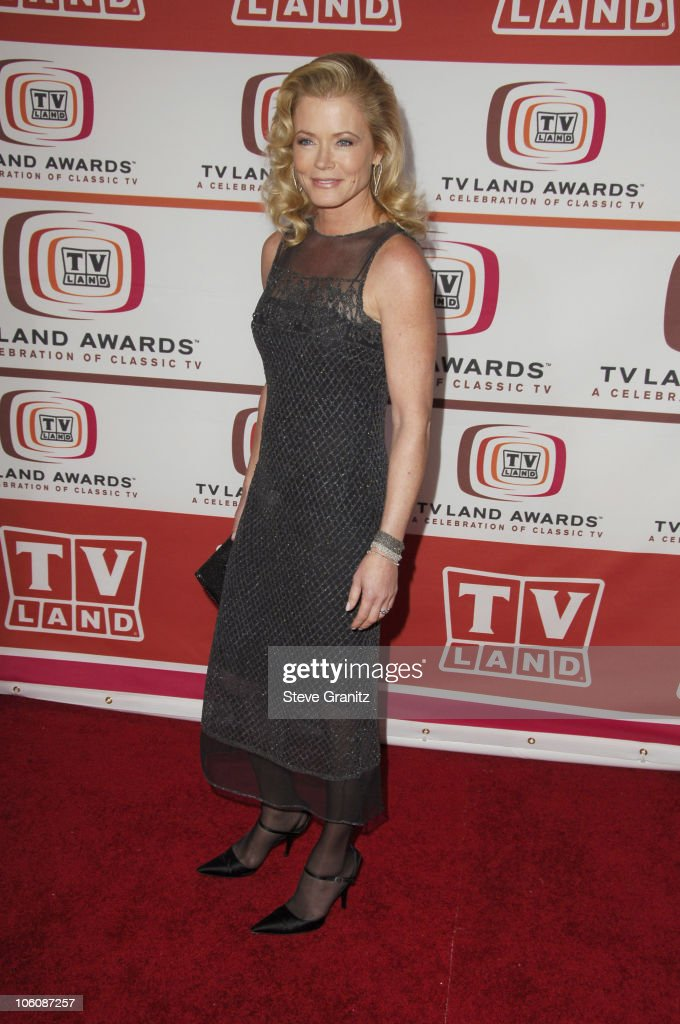 Sheree j wilson during 4th annual tv land awards arrivals at barker