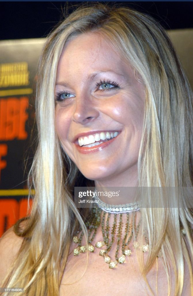 Sheri Moon during LionsGate Films' 'House of 1000 Corpses' Premiere at ArcLight Cinemas in Hollywood, CA, United States.