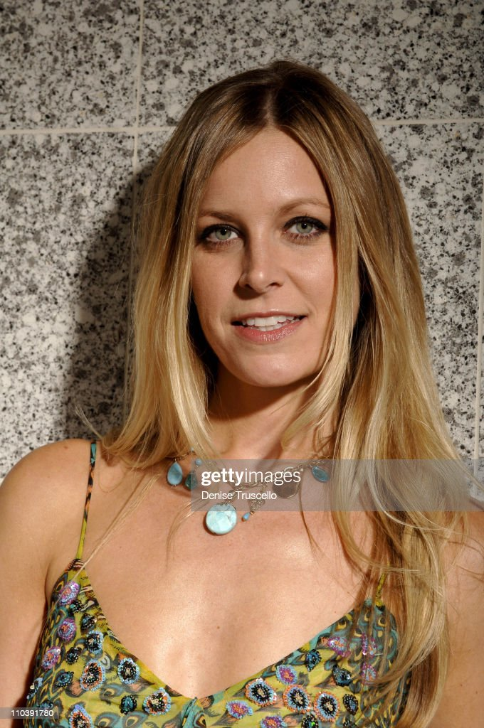 Sheri Moon Zombie during CineVegas Film Festival 2005 - 'Devil's Rejects' - Portraits at Brenden Celebrity Suite in Las Vegas, Nevada, United States.