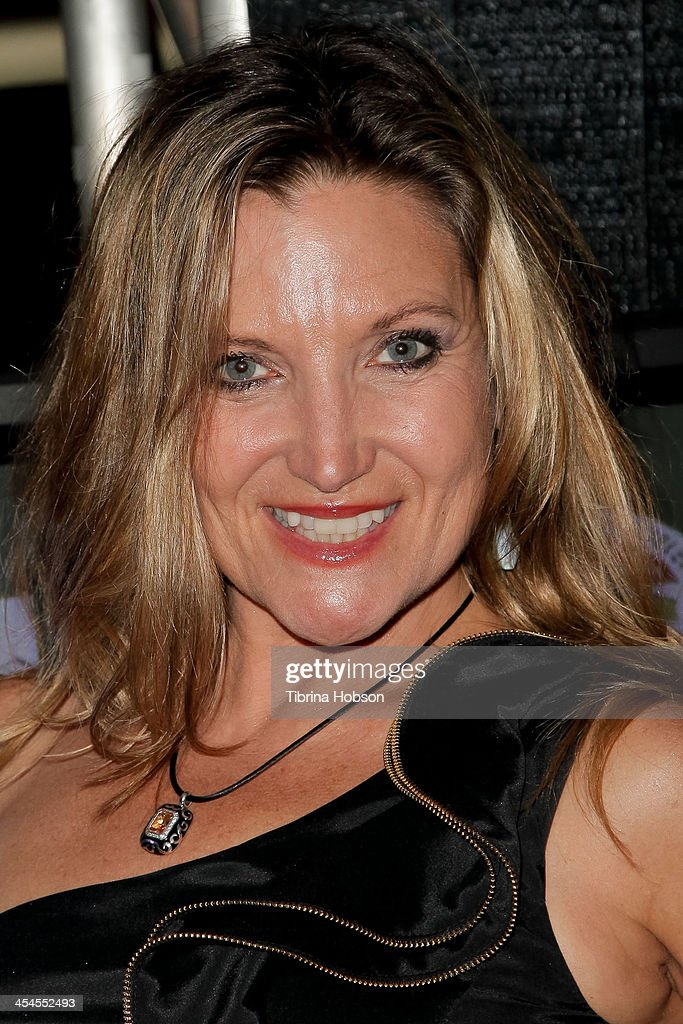 Sheri Pedigo attends the CNN 's 'A New Way of Life Reentry Project' 15th annual fundraising gala at Omni Los Angeles Hotel on December 8, 2013 in Los Angeles, California.