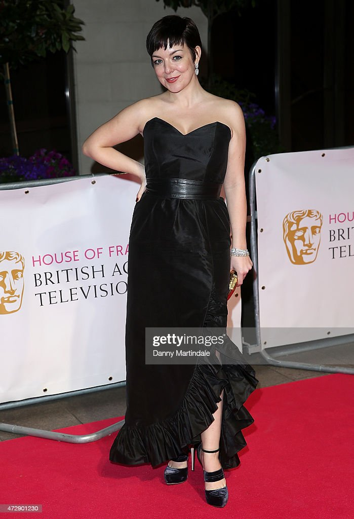 <a gi-track='captionPersonalityLinkClicked' href=/galleries/search?phrase=Sheridan+Smith&family=editorial&specificpeople=4159304 ng-click='$event.stopPropagation()'>Sheridan Smith</a> attends the After Party dinner for the House of Fraser British Academy Television Awards at The Grosvenor House Hotel on May 10, 2015 in London, England.