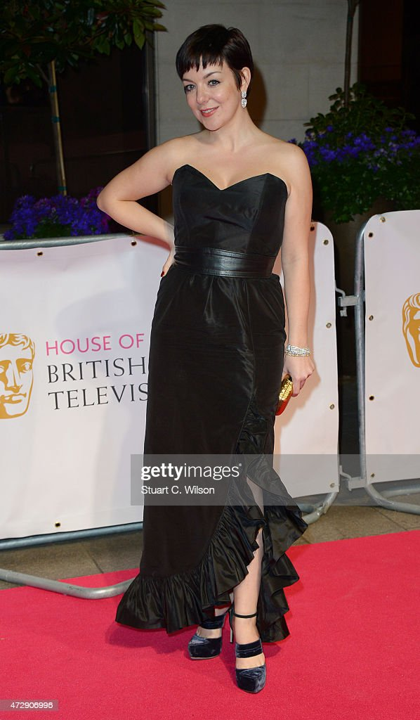 <a gi-track='captionPersonalityLinkClicked' href=/galleries/search?phrase=Sheridan+Smith&family=editorial&specificpeople=4159304 ng-click='$event.stopPropagation()'>Sheridan Smith</a> attends the After Party dinner for the House of Fraser British Academy Television Awards (BAFTA) at The Grosvenor House Hotel on May 10, 2015 in London, England.