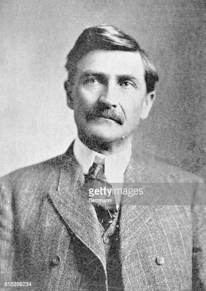 a biography of pat garret Biography of pat garrett , crimes, laws and people name: pat garrett.