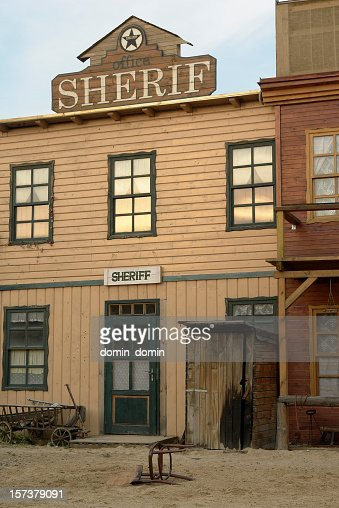 wampamppamp0 open plan office. wooden office buildings sheriffs wild west houses stock photo getty images wampamppamp0 open plan f