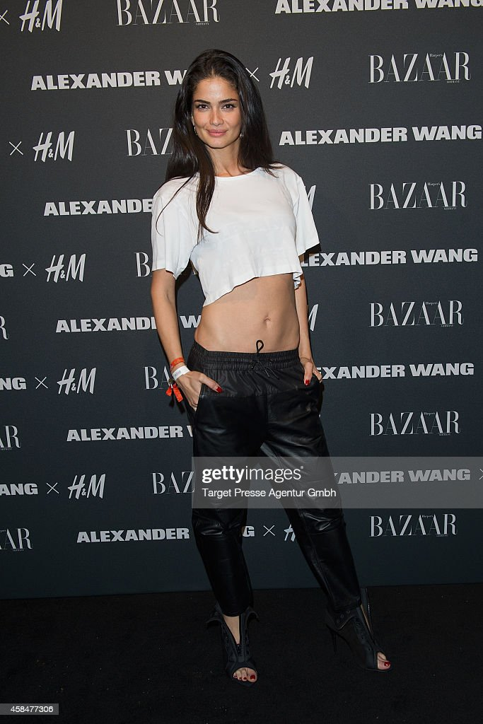 Alexander Wang X H&M Collection Pre-Shopping Event