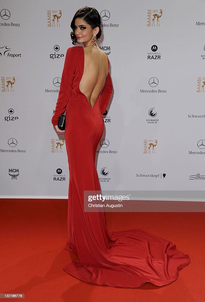 Bambi Award 2011