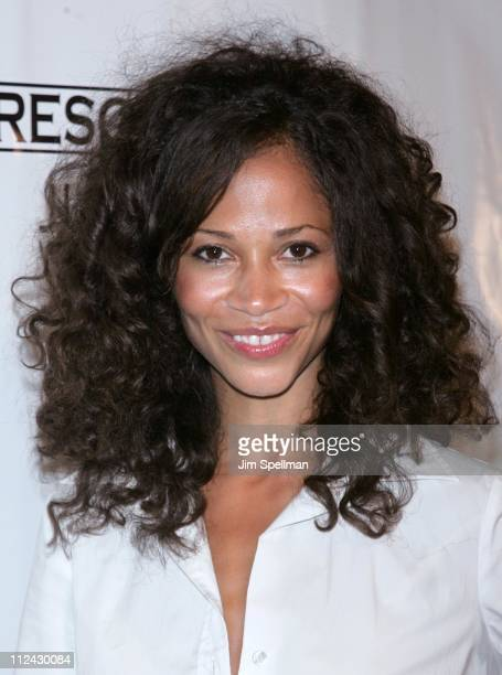 Sherri Saum during 'Rescue Me' New York City Premiere Arrivals at AMC Theater on 42nd Street in New York City New York United States