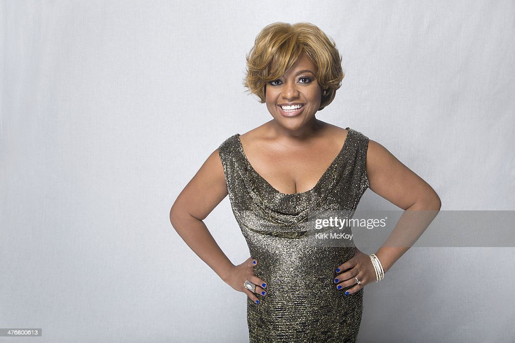 Sherri Shepherd is photographed for Los Angeles Times on February 24, 2014 in Los Angeles, California. PUBLISHED IMAGE.