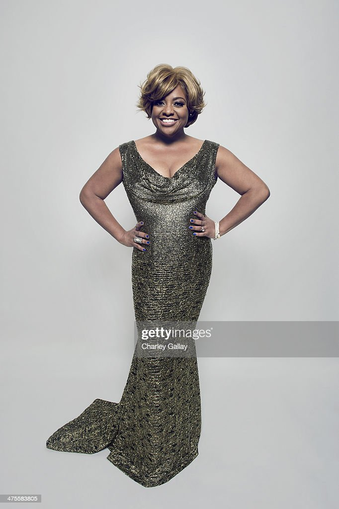 <a gi-track='captionPersonalityLinkClicked' href=/galleries/search?phrase=Sherri+Shepherd&family=editorial&specificpeople=693379 ng-click='$event.stopPropagation()'>Sherri Shepherd</a> is photographed for Self Assignment on February 22, 2014 in Los Angeles, California.