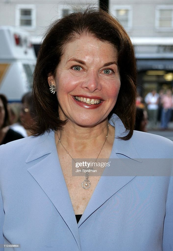 Sherry Lansing, chairman of Paramount Motion Pictures' Group