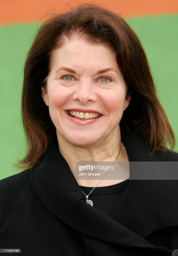 Sherry Lansing, Former Chairman of Paramount Pictures