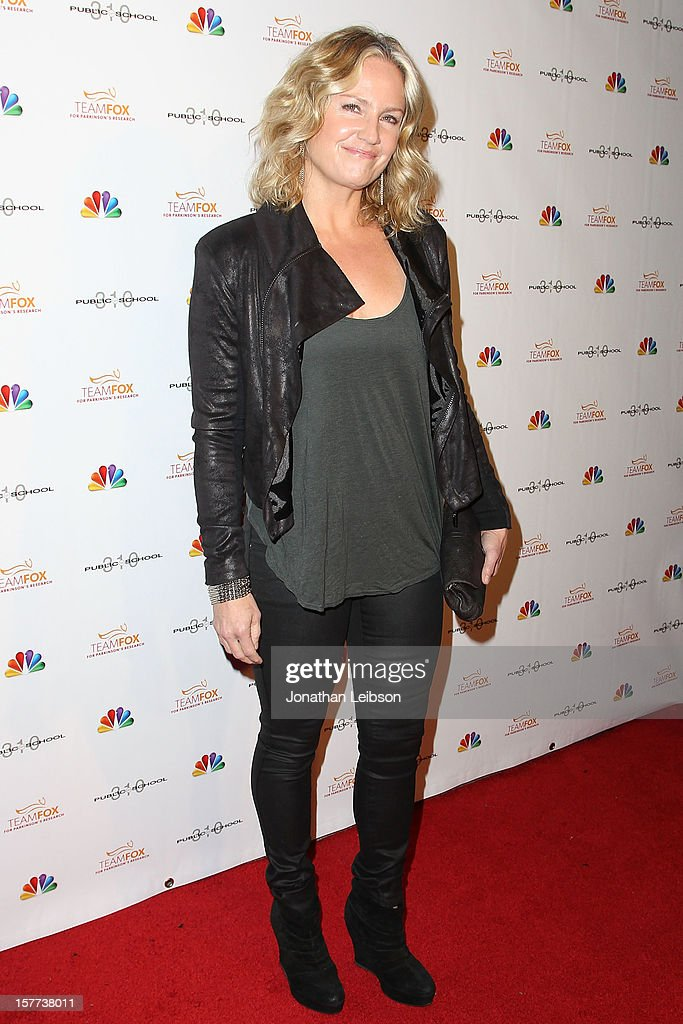 Sherry Stringfield Getty Images