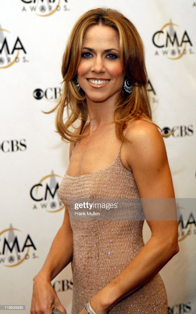 37th Annual CMA Awards - Arrivals