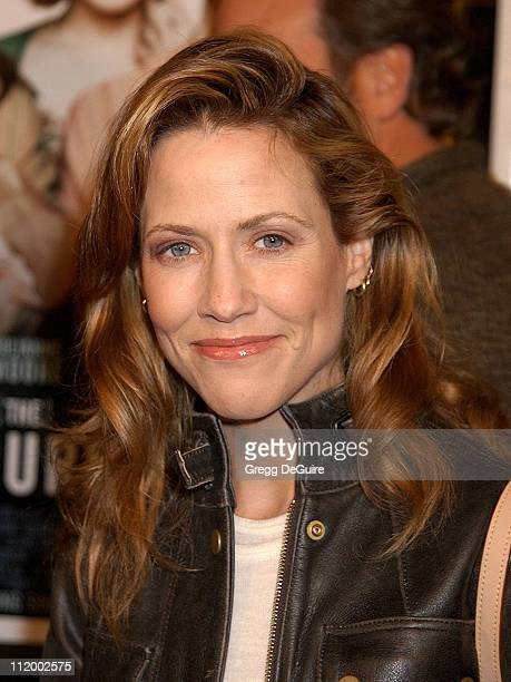 Sheryl Crow during 'The Hours' Premiere Los Angeles at Mann's National Theatre in Westwood California United States