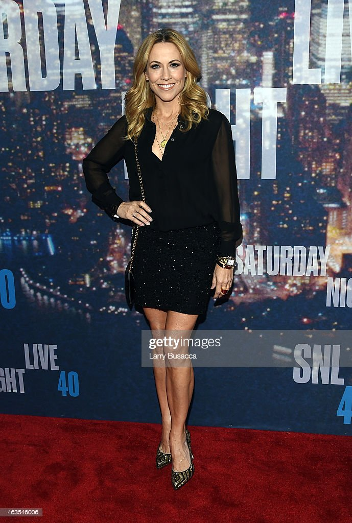 SNL 40th Anniversary Celebration