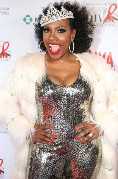 Sheryl Lee Ralph's 27th Annual DIVAS Simply Singing! Fundraiser Benefiting The D.I.V.A. Foundation