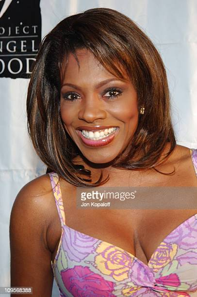 Sheryl Lee Ralph during 11th Annual Angel Awards Hosted by Project Angel Food Arrivals at Project Angel Food in Hollywood California United States