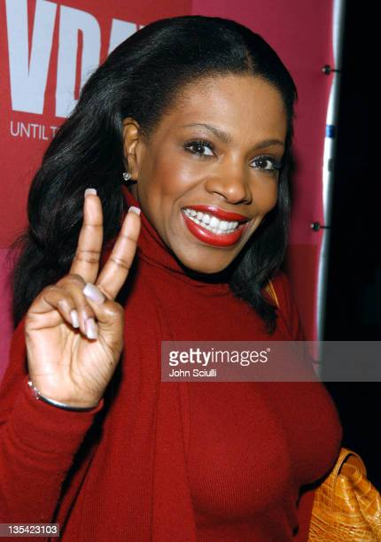 Sheryl Lee Ralph during Eve Ensler's 'The Good Body' Opening Night Benefit for VDay LA 2006 Red Carpet at Wadsworth Theatre in Los Angeles California...