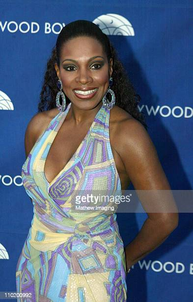 Sheryl Lee Ralph during Television Night at the Hollywood Bowl ll at The Hollywood Bowl in Los Angeles California United States