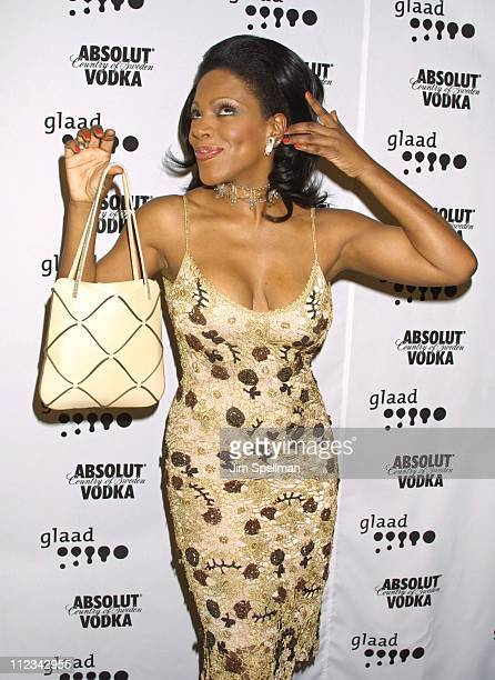Sheryl Lee Ralph during The 13th Annual GLAAD Media Awards New York Arrivals at New York Marriott Marquis in New York City New York United States