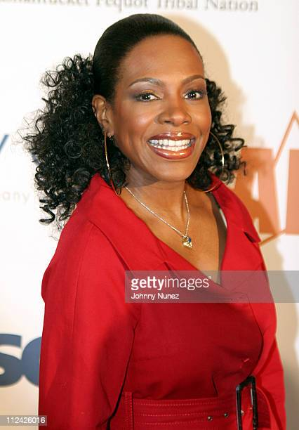 Sheryl Lee Ralph during The 49th Annual GRAMMY Awards Mercedes Benz Presents The AEC 5th Annual Artist Celebration Luncheon Honoring 49th Annual...