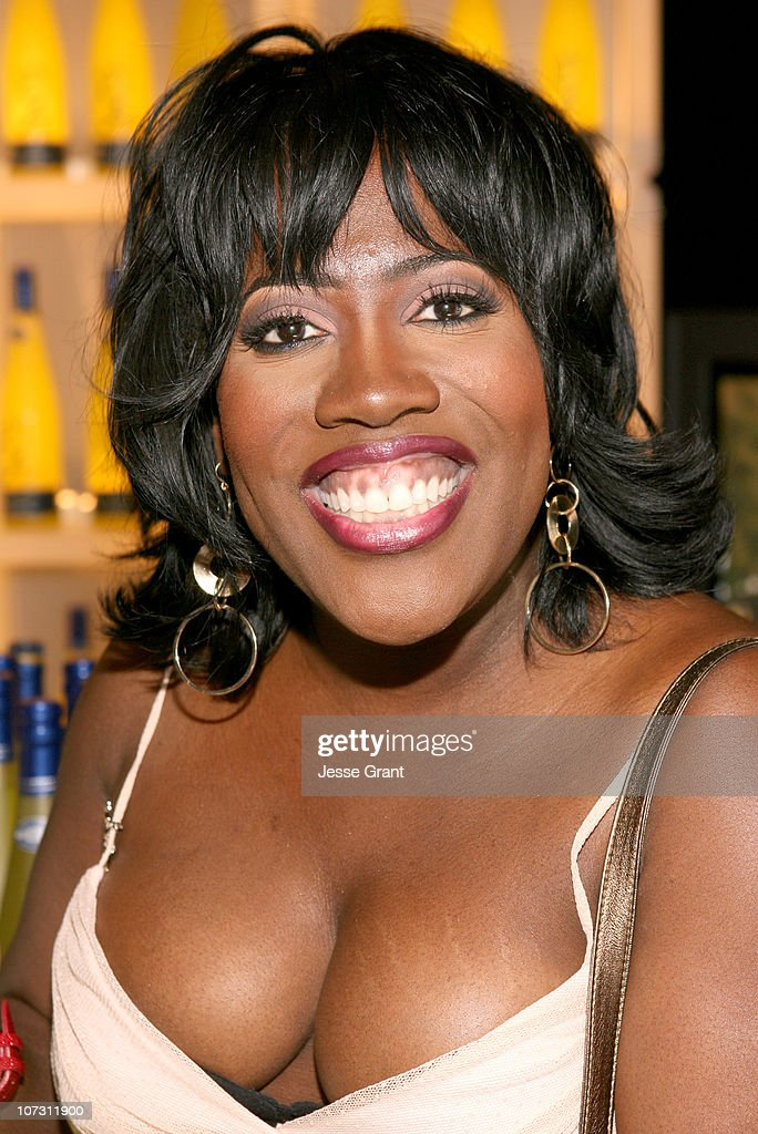 Sheryl Underwood during 6th Annual BET Awards - Backstage Creations - The Retreat - Day Two at Shrine Expo Hall in Los Angeles, California, United States.