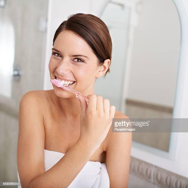 Sie alle über Zahnpflege
