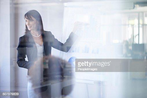 彼女の専門家で企業戦略