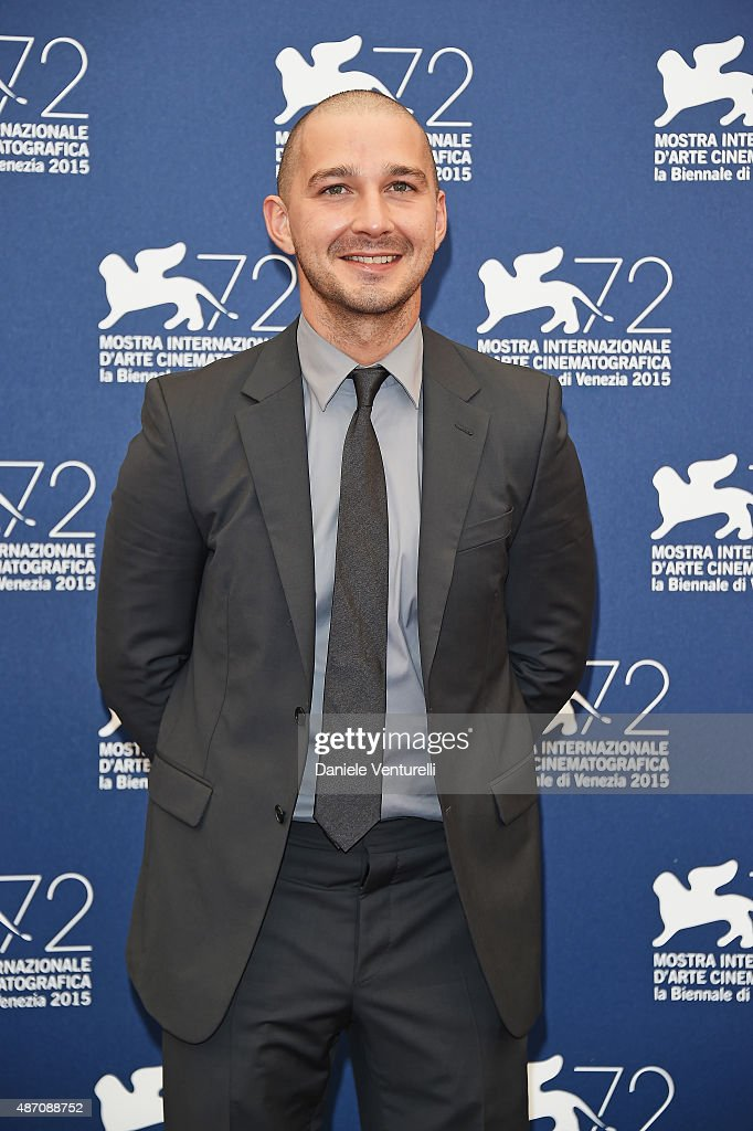 'Man Down' Photocall - 72nd Venice Film Festival