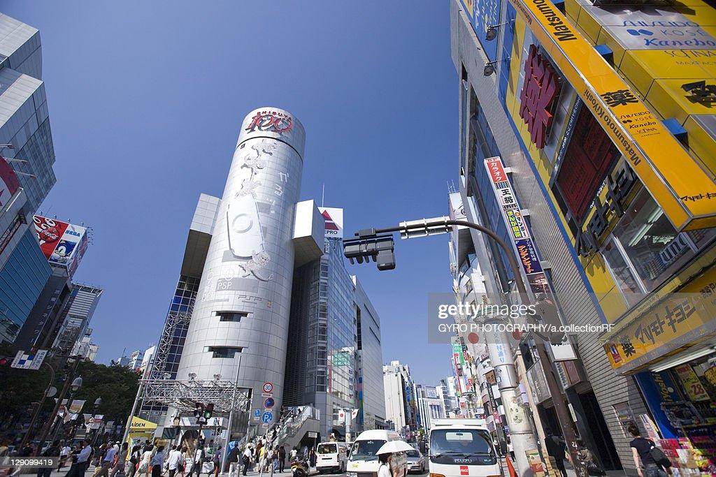 109 Shibuya Department Building