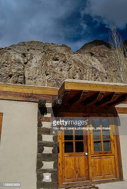 Shigar Fort and Palace