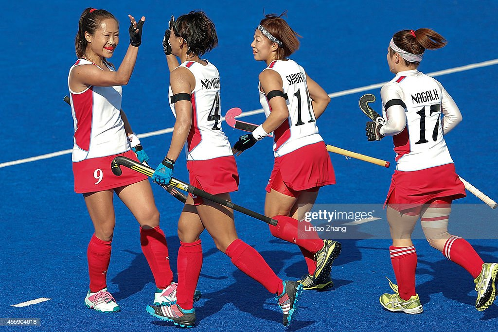 Asian Games - Day 3 | Getty Images  Shihori