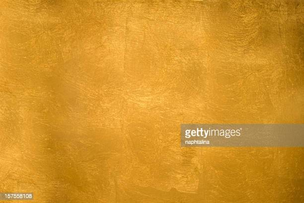 Shining gold texture