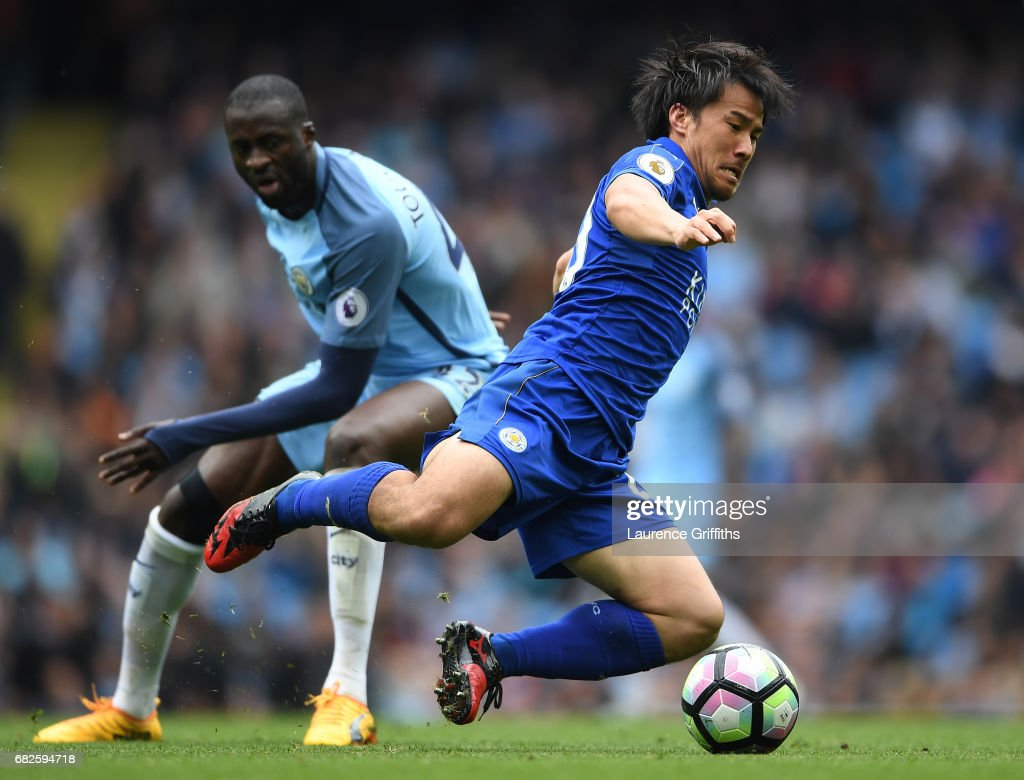Manchester City v Leicester City - Premier League : News Photo