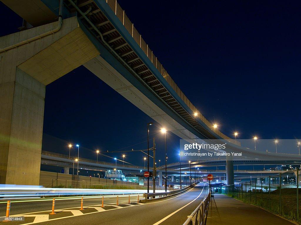 Shinonome Junction