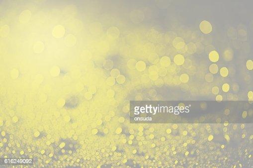 shiny bokeh background : Stock Photo