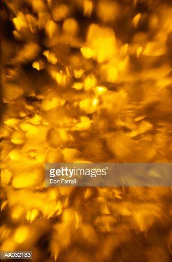 shiny golden lights stock - photo #30