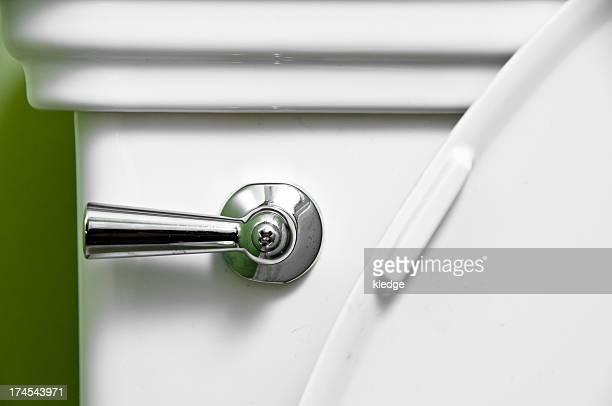 Toilettengriff