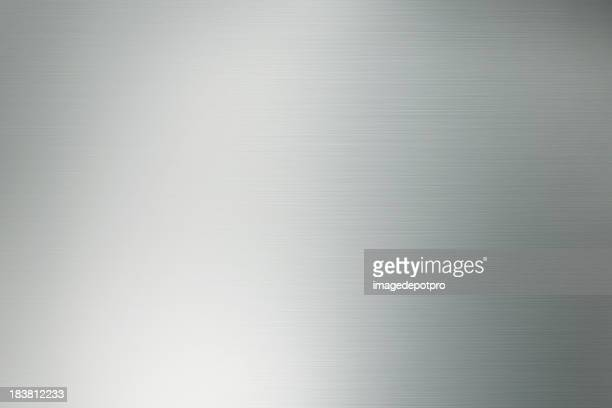 shiny metal surface background