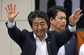 JPN: Japan Prime Minister Shinzo Abe's Last-minute Campaigning Before Upper House Election