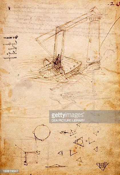 Leonardo da Vinci Essay - 1320 Words, Bartleby