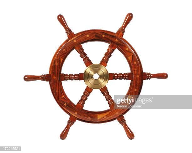 Bateau roue (XXL