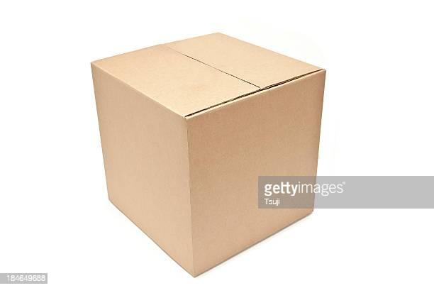 Versand box