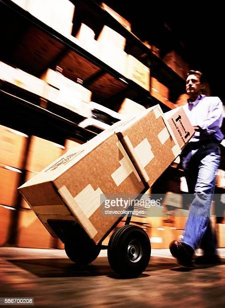 Shipping Merchandise