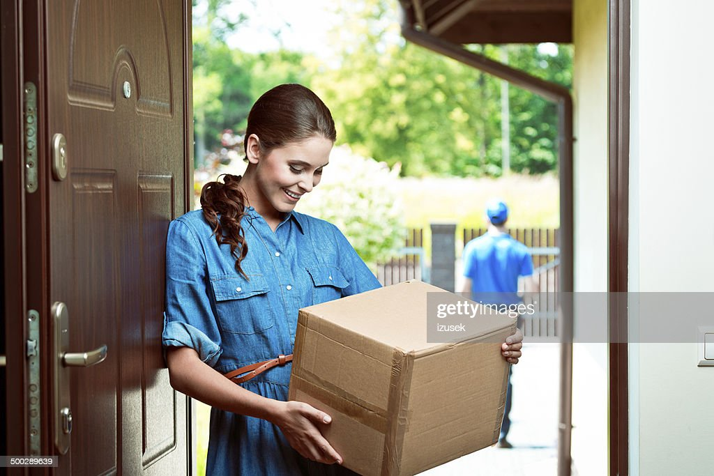 Shipping : Stock Photo