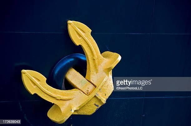Ship s ancre