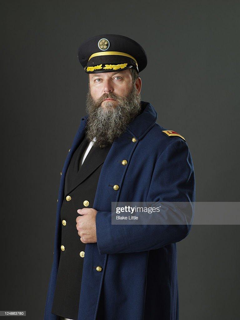Ship's Captain